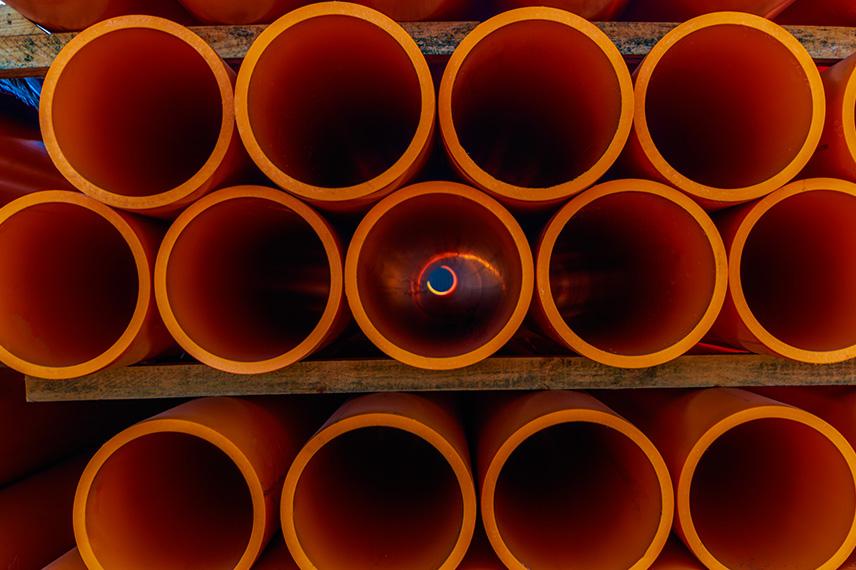 PVC pipe standards